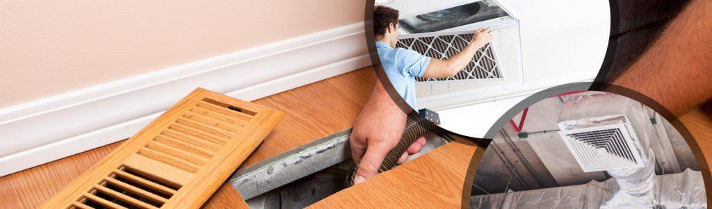 HVAC Repair Stafford